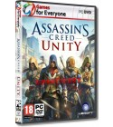 Assassin's Creed - Unity - 5 Disk